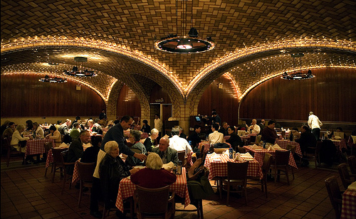 Best Lunchtime Date Restaurants Nyc