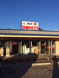 D&S Donuts