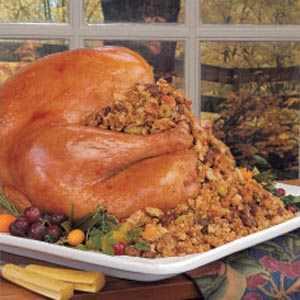 turkey-dressing