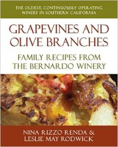 Grapevines and Olive Branches